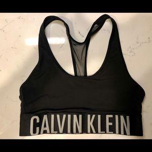 👙 Calvin Klein bralette / sports bra